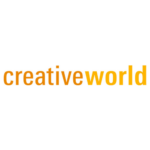 logo Creative World